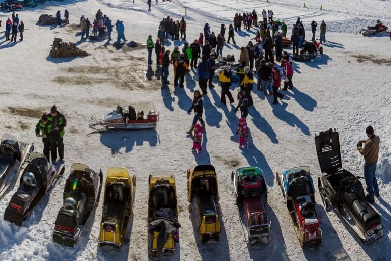 Brant Lake Carnival