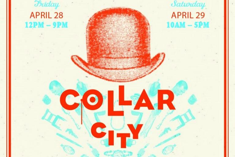 Collar City Craft Fest