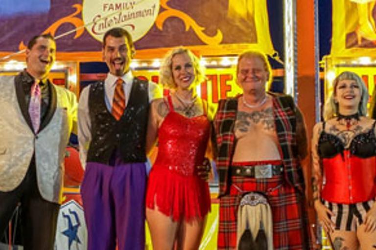 Rockland Free Fair