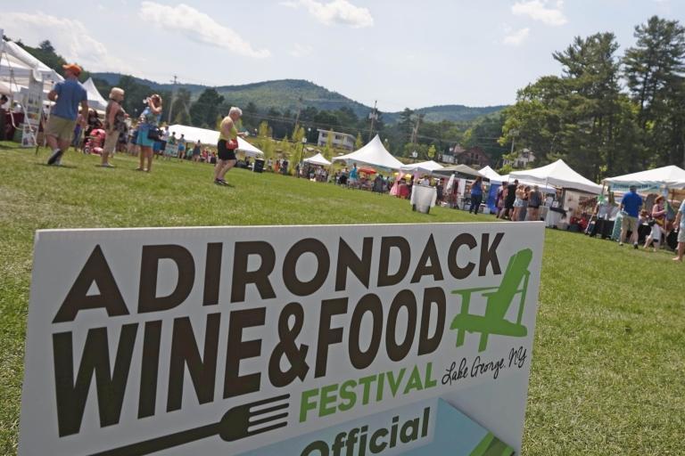Adirondack Wine&Food