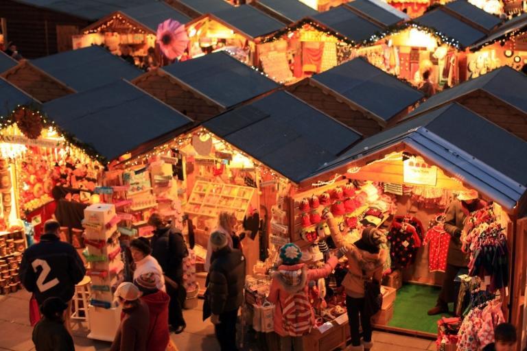 LCC Winter Bazaar
