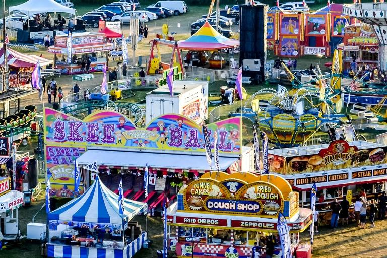 Newburgh Mall Carnival