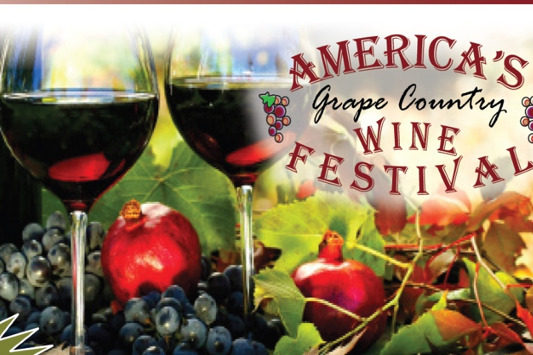 AGC Wine Festival