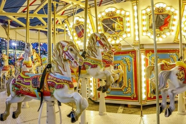 Astoria Park Carnival