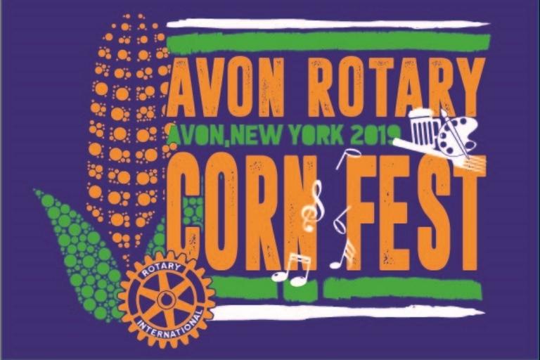 Avon Corn Fest