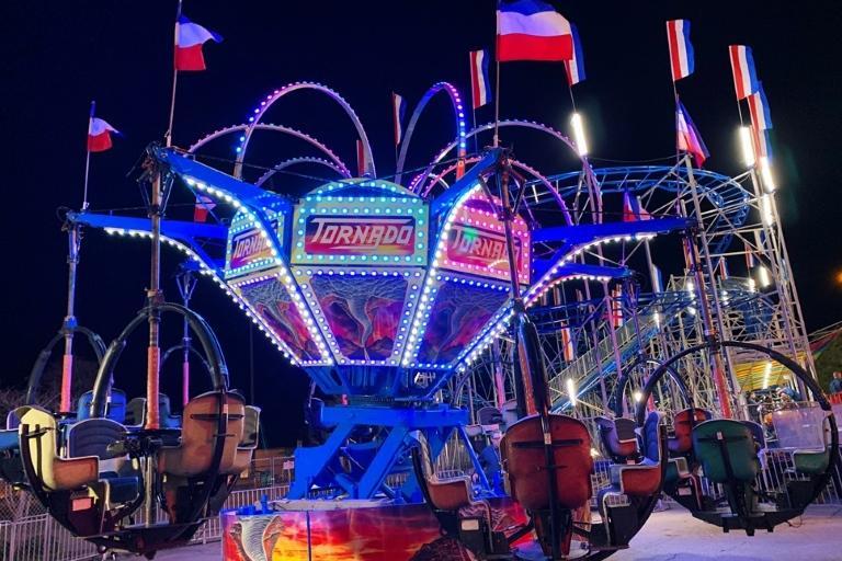 Herricks Carnival