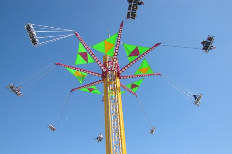 Smith Haven Mall Carnival