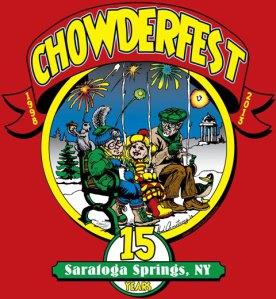 Chowderfest 2