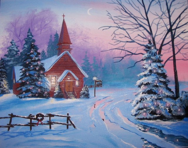 beautiful fort ann to celebrate christmas in the country video - Christmas In The Country