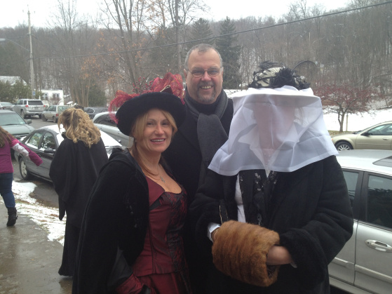 Sharon Springs Victorian Holiday Celebration
