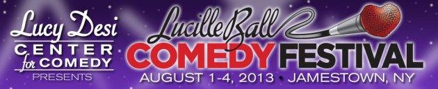 lucilleballcomedyfest.org